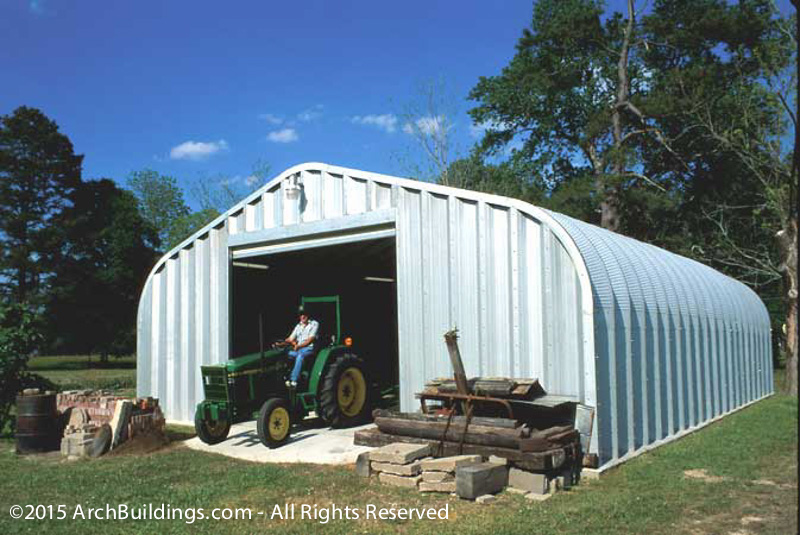 General Use Steel Buildings