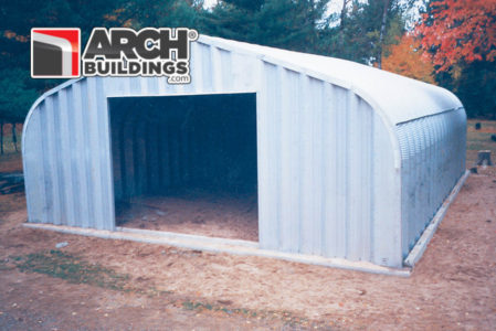 Storage buildings are what Archbuildings.com do best!