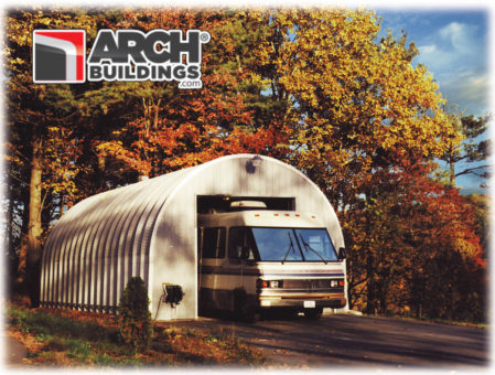 An RV Garage from Archbuildings.com