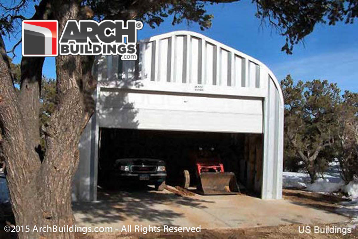 2 Car Detached Garage Kits For, How Much Is A 2 Car Detached Garage