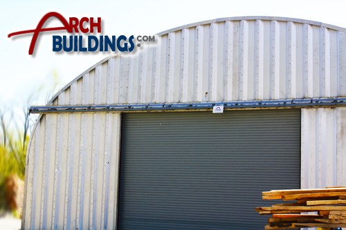 Bon Mining Storage Building By ArchBuildings.com