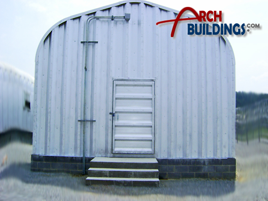 Processing Industry Building by ArchBuildings.com